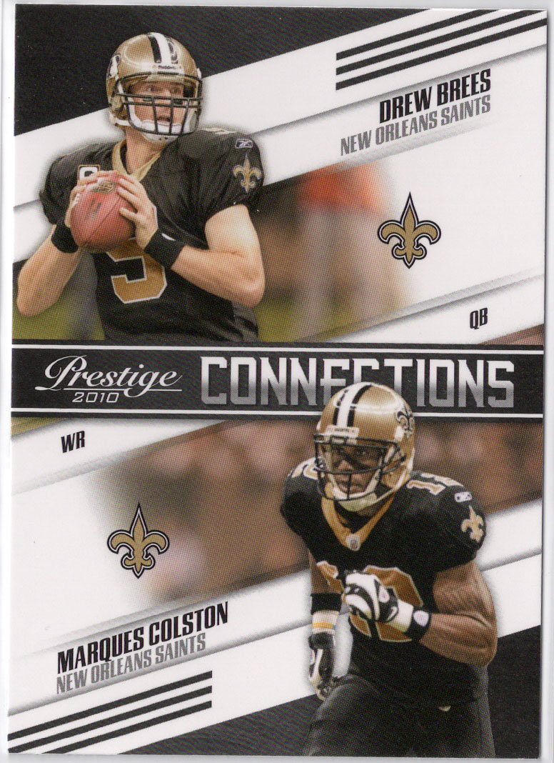 2010 Panini Prestige Football Cards 5