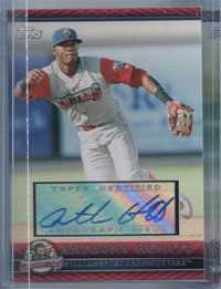 2010 Topps Pro Debut Product Review 4