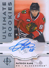 2009-10 Stanley Cup Chicago Blackhawks Hockey Card Guide 4