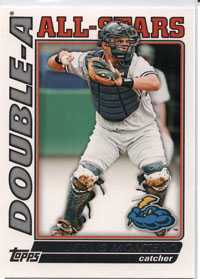 2010 Topps Pro Debut Product Review 7