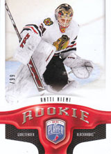 2009-10 Stanley Cup Chicago Blackhawks Hockey Card Guide 29