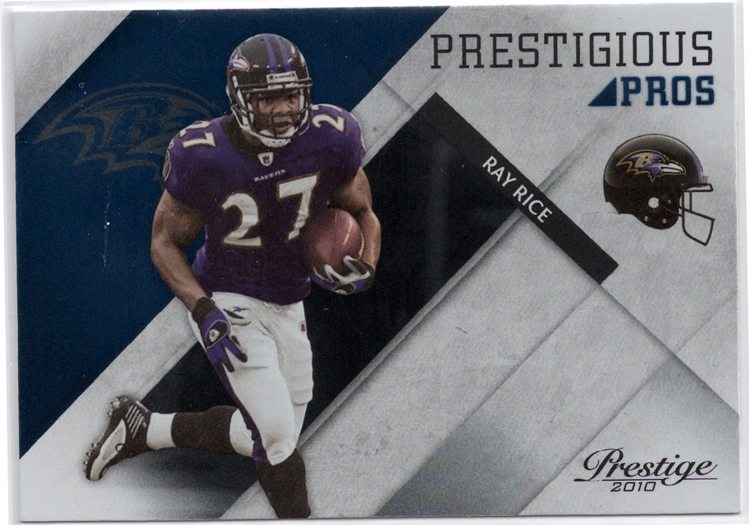 2010 Panini Prestige Football Cards 8