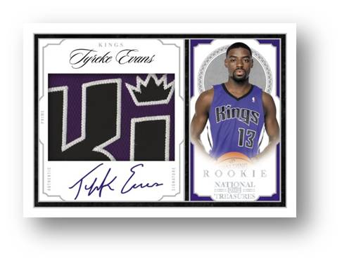 2009-10 Panini National Treasures Basketball 6