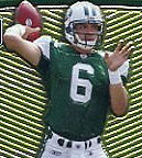 Quarterback Rookie Card Quiz 5