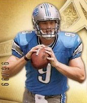 Quarterback Rookie Card Quiz 8