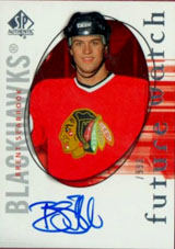 2009-10 Stanley Cup Chicago Blackhawks Hockey Card Guide 23