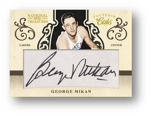 2009-10 Panini National Treasures Basketball 8