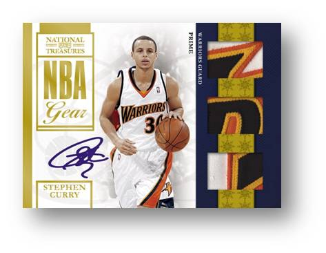 2009-10 Panini National Treasures Basketball 9
