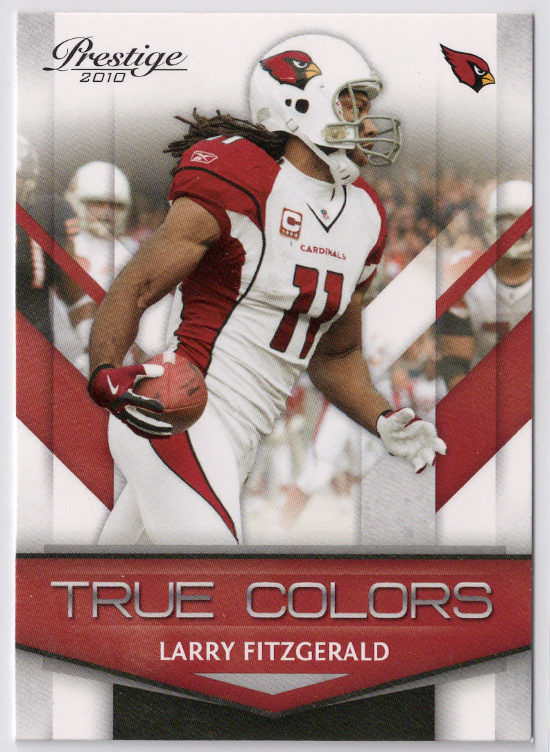 2010 Panini Prestige Football Cards 17