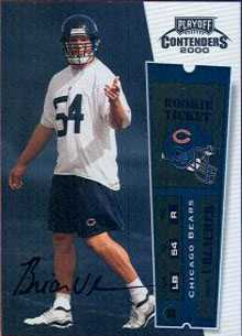 Top 100 Playoff Contenders Football Card Autographs of All-Time 3