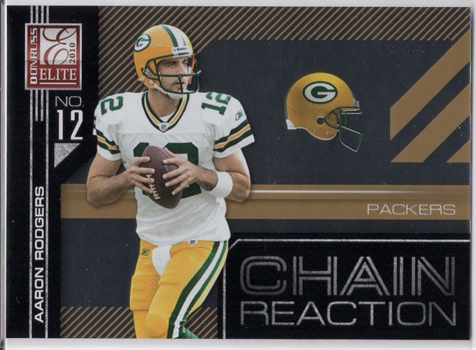 2010 Donruss Elite Football 10