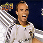 Top 25 eBay Sales: Landon Donovan Soccer Cards