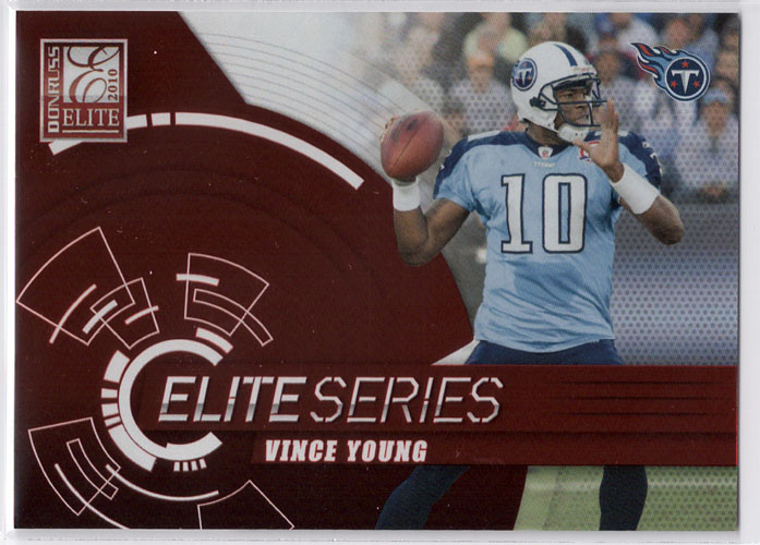 2010 Donruss Elite Football 15