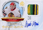 Top 50 First Week Sales: 2009-10 SP Authentic Hockey 2