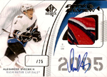 Top 50 First Week Sales: 2009-10 SP Authentic Hockey 5