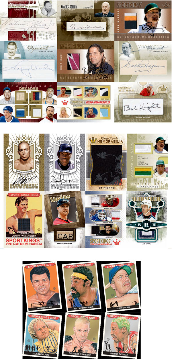 Sportkings Series D Card Gallery 1