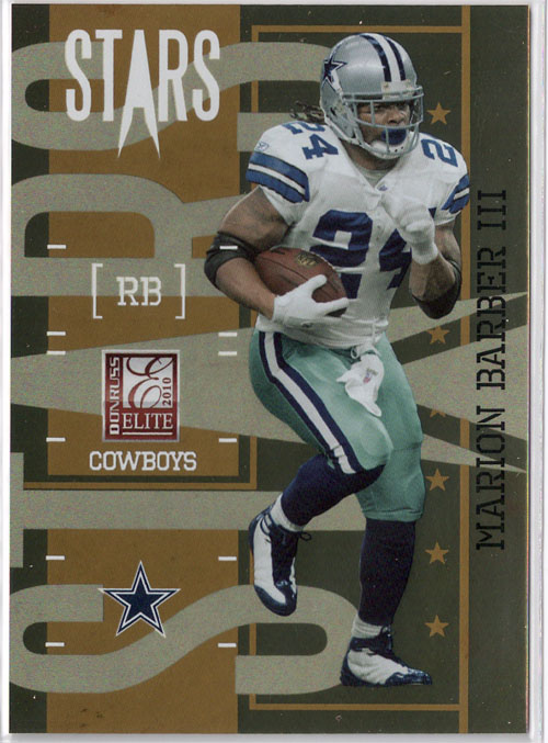 2010 Donruss Elite Football 27