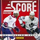 2010-11 Score Hockey