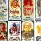 2010 Topps Allen & Ginter Set Building Strategy Guide