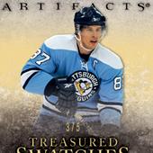 2010-11 Upper Deck Artifacts Hockey