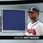 2010 Bowman Platinum Baseball