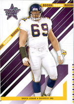 Brock Lesnar's 2004 Minnesota Vikings Rookie Cards Among Hobby's Hidden Gems 2