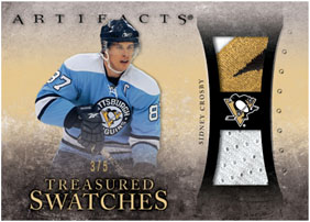 2010-11 Upper Deck Artifacts Hockey 3