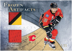 2010-11 Upper Deck Artifacts Hockey 6