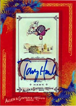 Top 100 First Day Sales: 2010 Topps Allen & Ginter 6