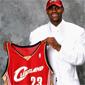 LeBron James Memorabilia Falls Further Behind Kobe Bryant, Michael Jordan