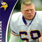 Brock Lesnar's 2004 Minnesota Vikings Rookie Cards Among Hobby's Hidden Gems