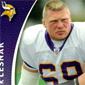 Brock Lesnar's 2004 Minnesota Vikings Rookie Cards Among Hobby's Hidden Gems