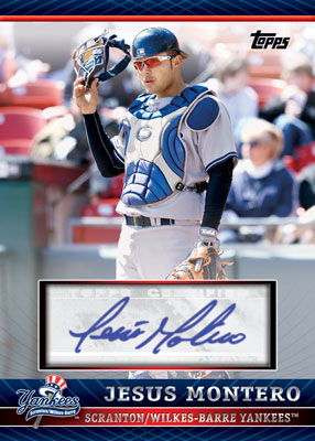 2010 Topps Pro Debut Series 2 Baseball 4
