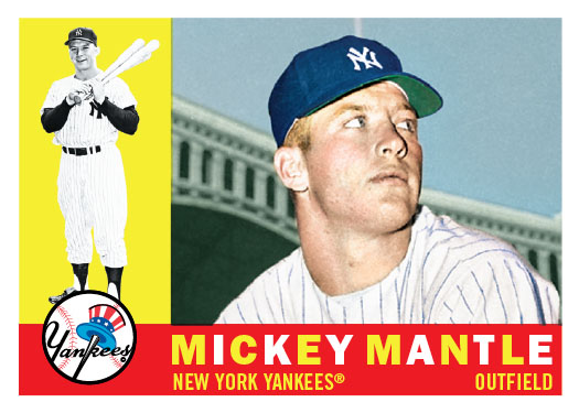 1960 Topps VIP Set Continues Long Standing National Convention Tradition 5