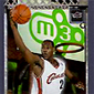 2003-04 Topps Matrix Basketball Revisited