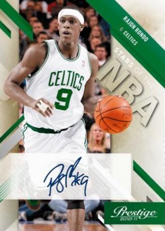 2010-11 Panini Prestige Basketball 3