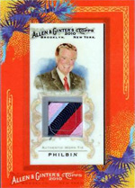 Top 100 First Day Sales: 2010 Topps Allen & Ginter 7