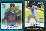 Top 50 Bowman Chrome Baseball Autographs Of All-Time 2