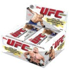 2010 Topps UFC Series 4 MMA Trading Cards