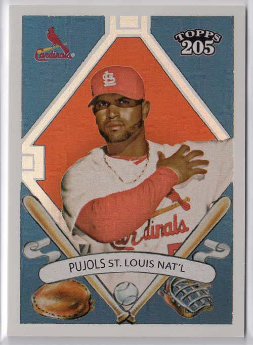 2010 Topps Tribute Baseball Review 2