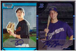 Top 50 Bowman Chrome Baseball Autographs Of All-Time 6
