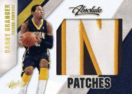2009-10 Absolute Memorabilia Basketball 5