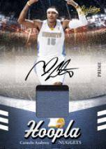 2009-10 Absolute Memorabilia Basketball 7