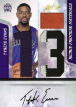2009-10 Absolute Memorabilia Basketball 3