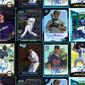 Top 50 Bowman Chrome Baseball Autographs Of All-Time