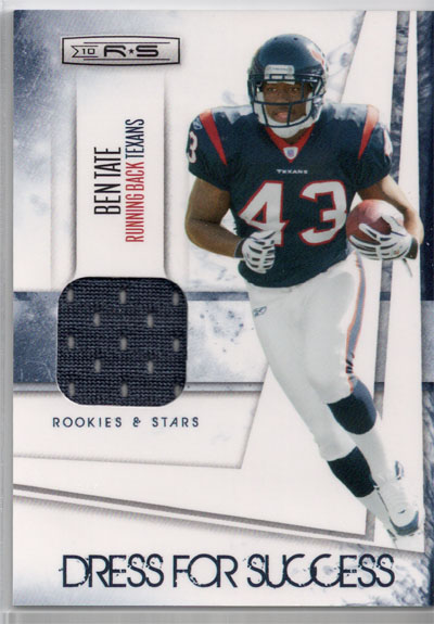 2010 Rookies & Stars Football Review 1