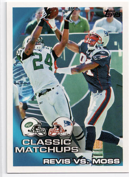 2010 Topps Football Review 3