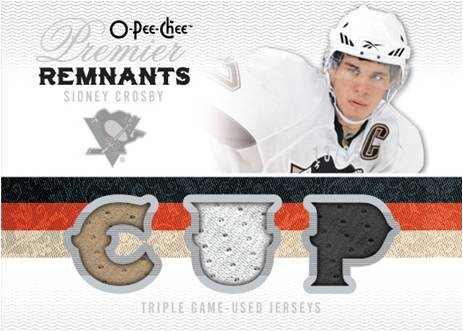 2009-10 O-Pee-Chee Premier Hockey 5