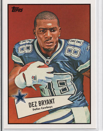 2010 Topps Football Review 7