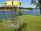Interview With Disc Golf Champ Avery Jenkins From 2010 Allen & Ginter 2